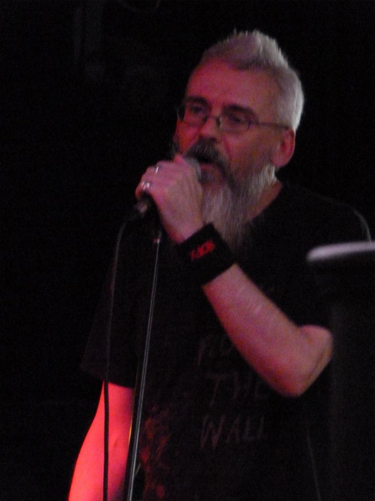 Martin G'Father Nettles
